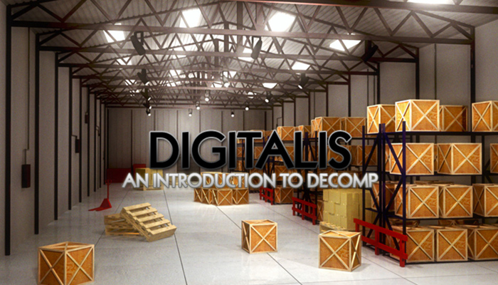 Digitalis: An Introduction to DEcomp